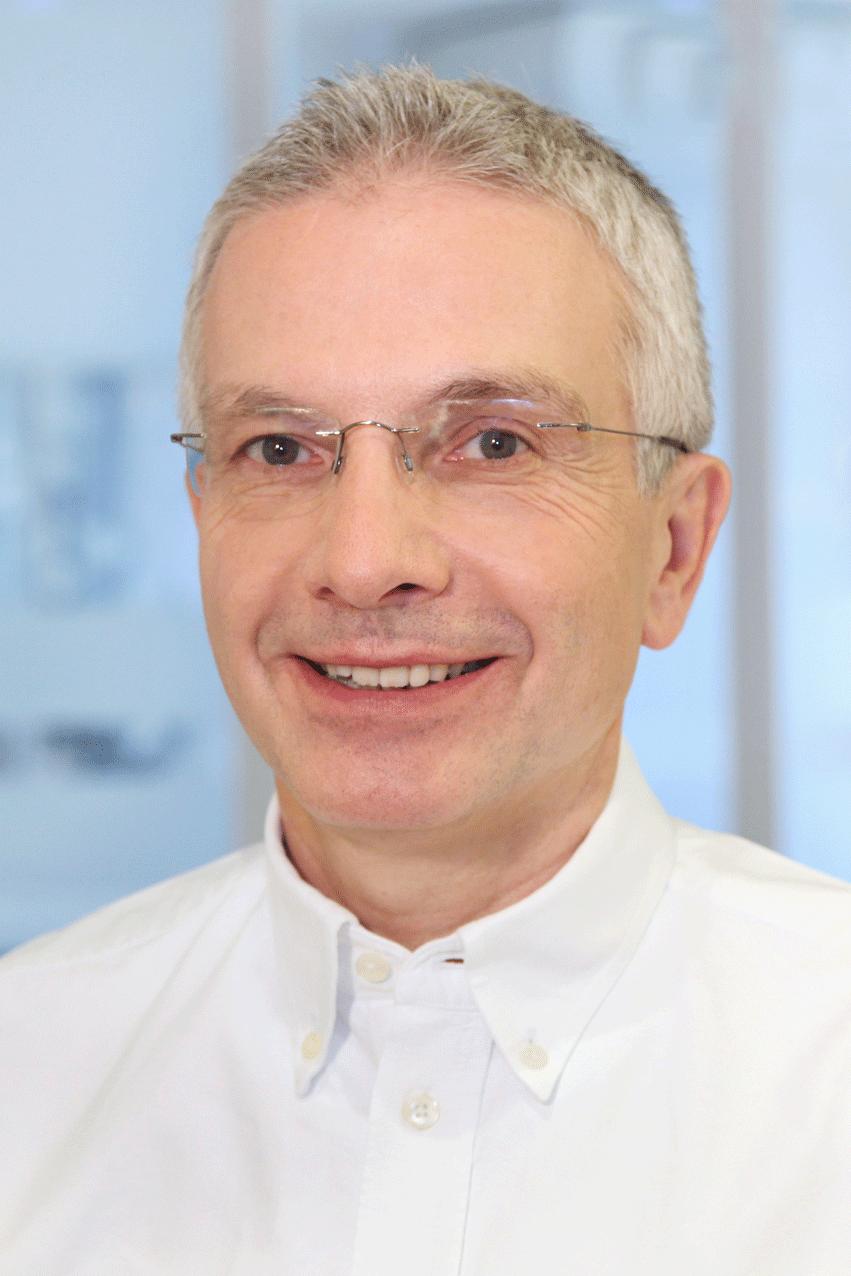 Prof. Dr. med. Raulin