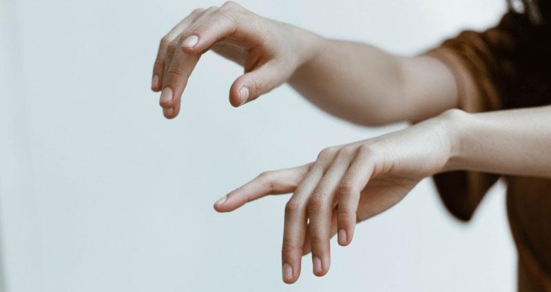 Botox gegen schwitzende Hände