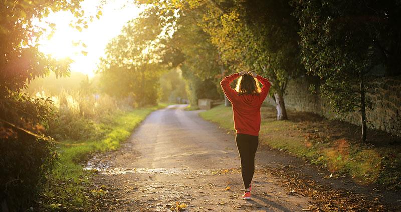 5 Tipps gegen starkes Schwitzen