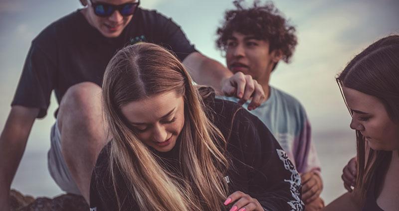 Die besten Teenager Deos