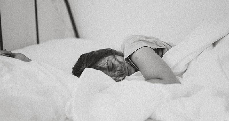 Nachtschweiß ohne Fieber