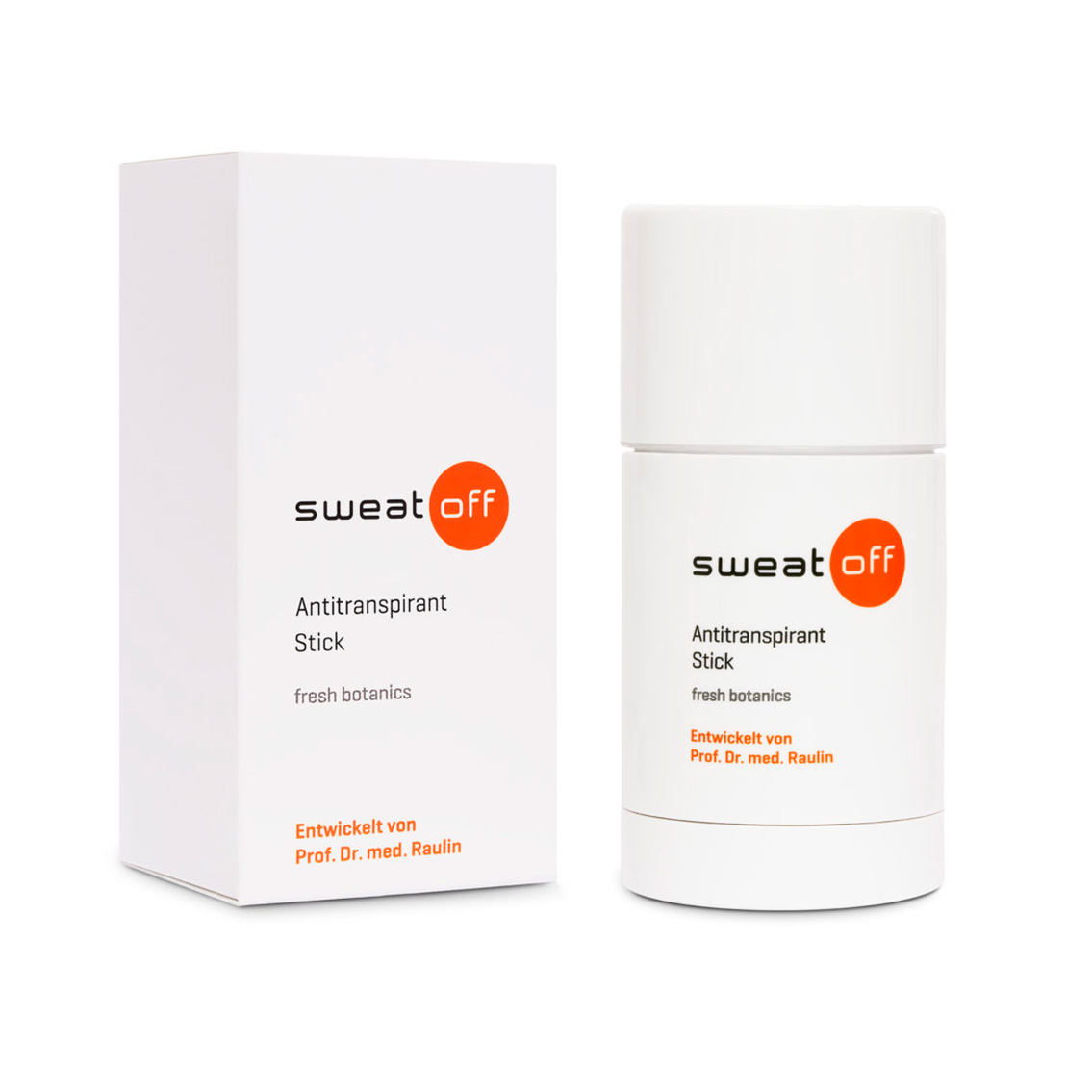 Sweat-Off Antitranspirant Stick 50 ml