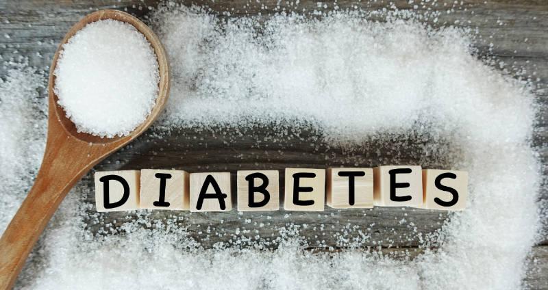 Schwitzen bei Diabetes