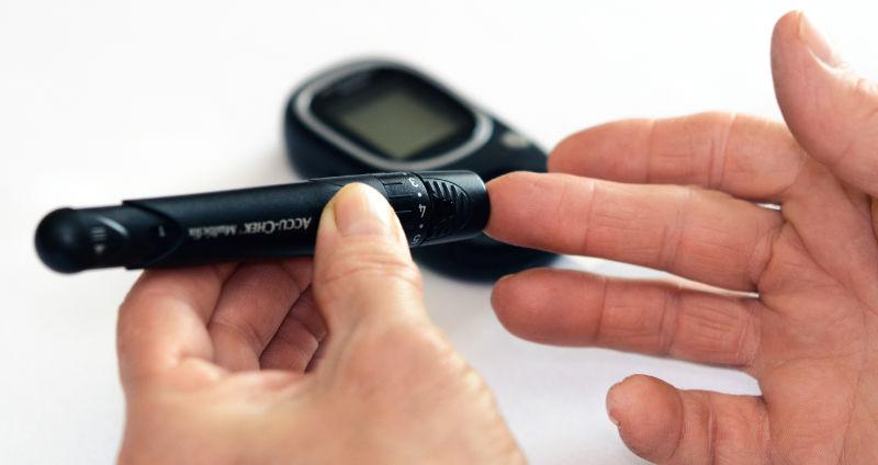 Unangenehmer Körpergeruch bei Diabetes